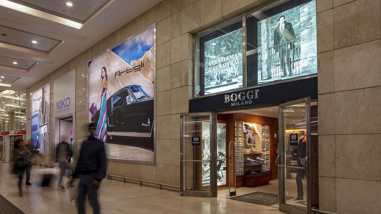 Grandi Stazioni Retail - Leasing