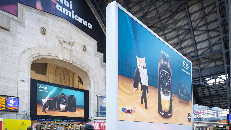 Grandi Stazioni Retail - Milano Centrale